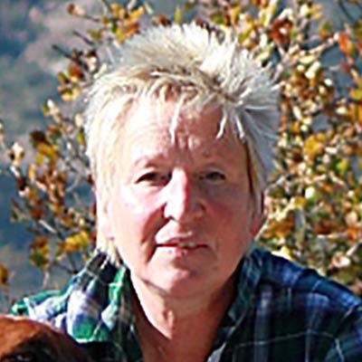 Sybille Becker
